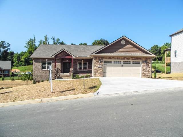 878 Vines Farm, Jonesborough, TN 37659 (MLS #9911326) :: Red Door Agency, LLC