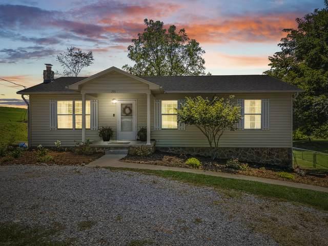 255 Sioux Trail, Greeneville, TN 37743 (MLS #9911701) :: Bridge Pointe Real Estate