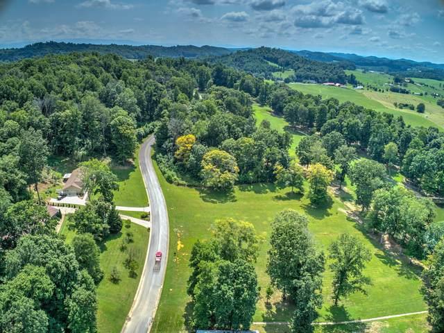 Lt 21 Chimney Top Lane, Chuckey, TN 37641 (MLS #9911747) :: Bridge Pointe Real Estate