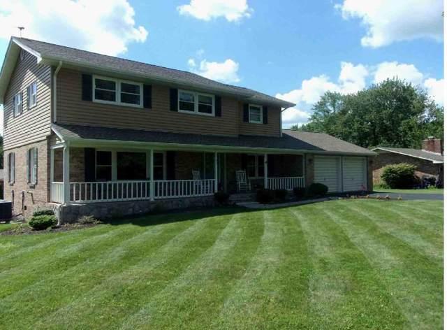5103 Fairdale Road, Wise, VA 24293 (MLS #9911834) :: Conservus Real Estate Group