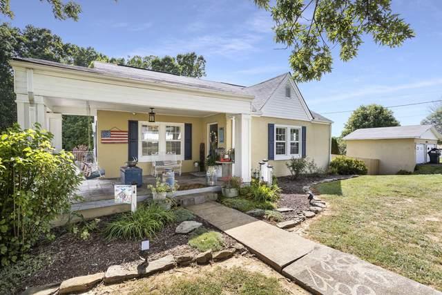 5505 Odd Fellow Road, Kingsport, TN 37664 (MLS #9913185) :: Highlands Realty, Inc.