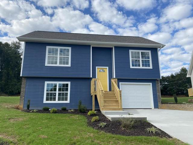 1091 Snowden Terrace Terrace, Johnson City, TN 37601 (MLS #9913815) :: Highlands Realty, Inc.