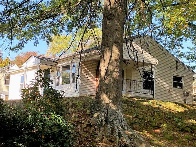 717 Prospect Avenue, Bristol, VA 24201 (MLS #9914134) :: Highlands Realty, Inc.