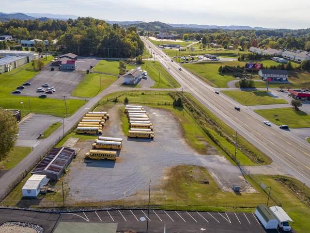 5685 Highway 11E, Piney Flats, TN 37686 (MLS #9914149) :: Bridge Pointe Real Estate