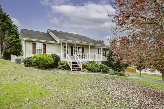 251 Chimney Top Ln, Jonesborough, TN 37659 (MLS #9914425) :: Highlands Realty, Inc.