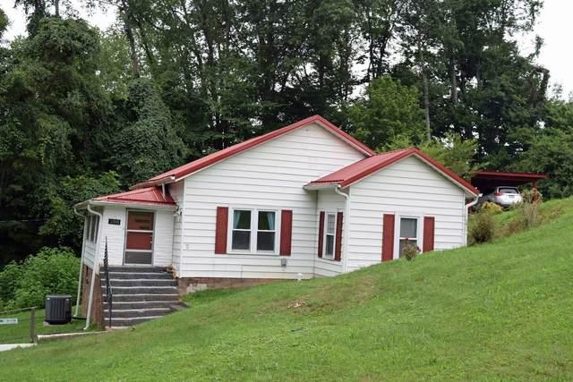208 Collins Road, Jonesville, VA 24263 (MLS #9914997) :: Bridge Pointe Real Estate