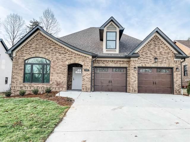 385 English Ivy, Jonesborough, TN 37659 (MLS #9915449) :: Conservus Real Estate Group