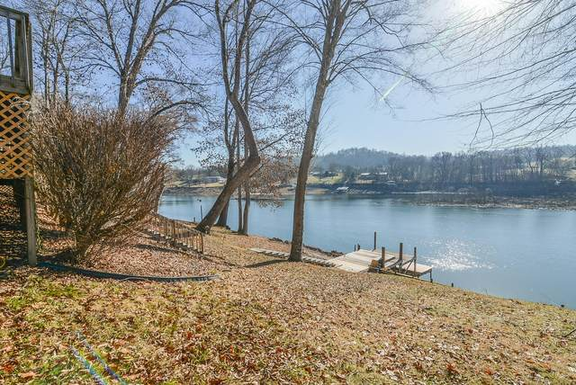 418 Lake Haven Private Drive, Piney Flats, TN 37686 (MLS #9918094) :: Red Door Agency, LLC