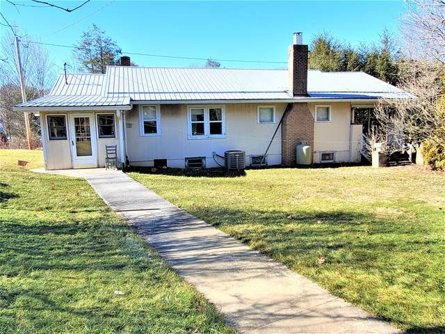 377 Old Mill Road, Elk Park, NC 28622 (MLS #9918744) :: Tim Stout Group Tri-Cities