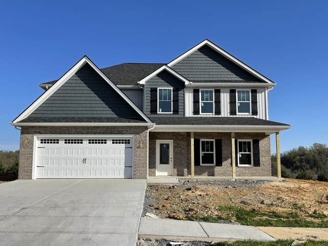 4143 Maize Place, Piney Flats, TN 37686 (MLS #9919816) :: Conservus Real Estate Group