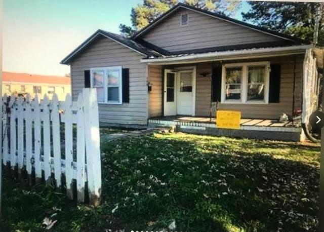 708 Pardee Street, Johnson City, TN 37601 (MLS #9920121) :: Red Door Agency, LLC
