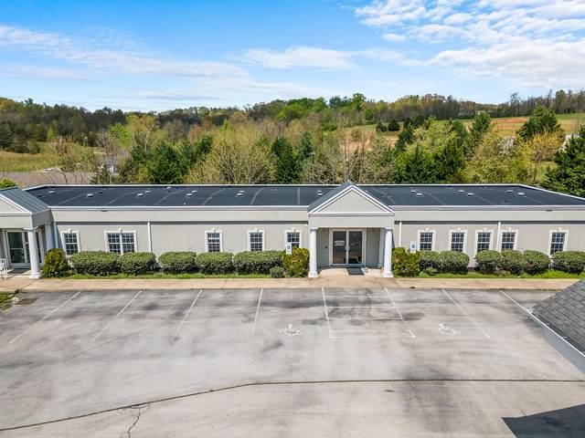 3095 Andrew Johnson Highway B-1&2, Greeneville, TN 37745 (MLS #9920957) :: Red Door Agency, LLC