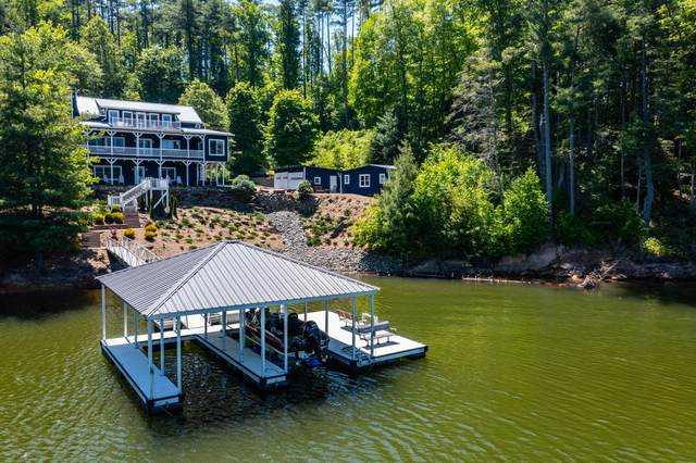 127 Culver Place, Butler, TN 37640 (MLS #9923056) :: The Lusk Team