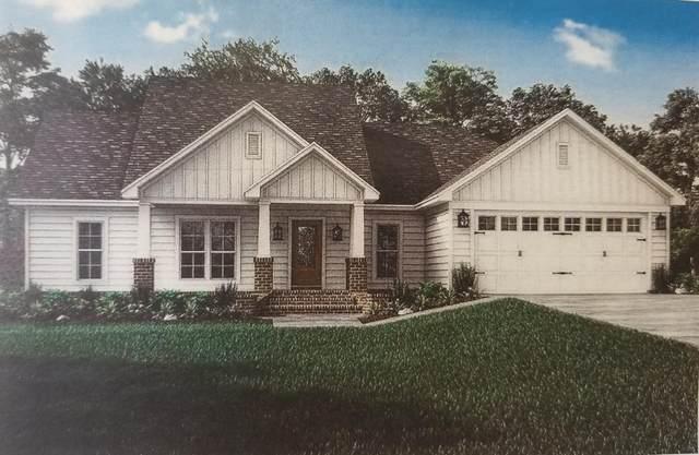 340 Old Kinkead Road, Kingsport, TN 37660 (MLS #9923253) :: Conservus Real Estate Group