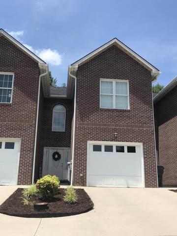 161 Monument Ridge Drive, Bristol, TN 37620 (MLS #9924161) :: Red Door Agency, LLC