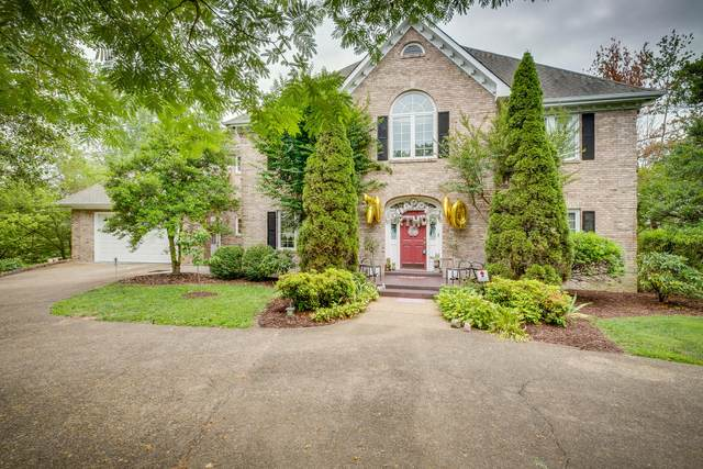 1028 Oldham Court, Kingsport, TN 37660 (MLS #9924852) :: Tim Stout Group Tri-Cities