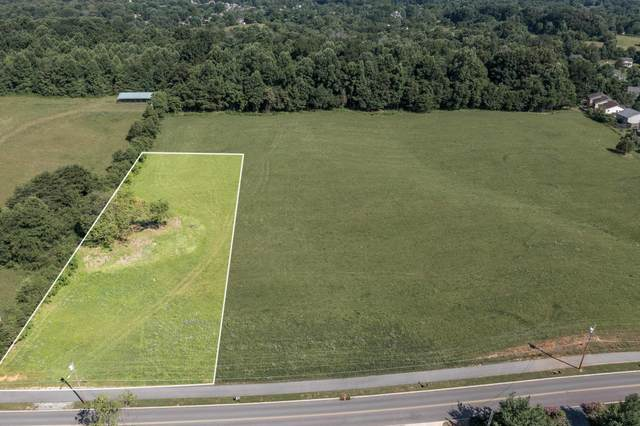Lot 6 Antioch Road, Johnson City, TN 37604 (MLS #9925354) :: Red Door Agency, LLC