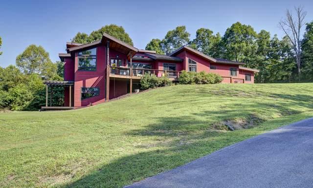 24199 Redstone Drive, Bristol, VA 24202 (MLS #9926531) :: Red Door Agency, LLC