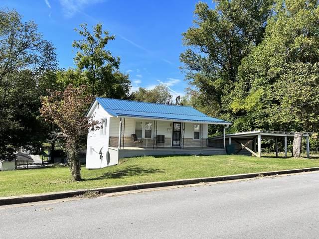 701 Holston Avenue, Elizabethton, TN 37643 (MLS #9927082) :: Red Door Agency, LLC