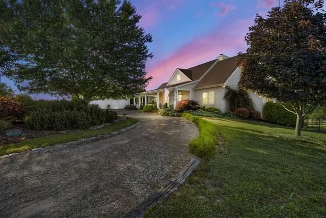 124 Jim Town Road, Jonesborough, TN 37659 (MLS #9927589) :: Red Door Agency, LLC