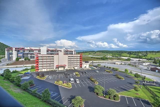 210 Raceday Center Drive #403, Bristol, TN 37620 (MLS #9927605) :: Conservus Real Estate Group