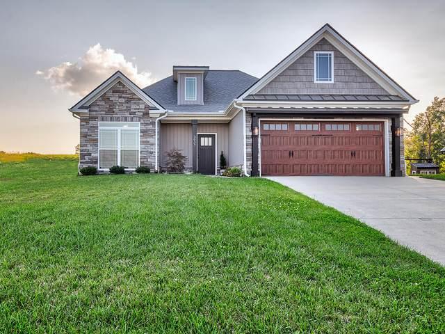 3037 Bridgewater Boulevard, Morristown, TN 37814 (MLS #9928603) :: Red Door Agency, LLC