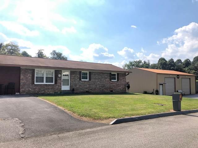 100 Greenback Court, Jonesborough, TN 37659 (MLS #9929327) :: Conservus Real Estate Group