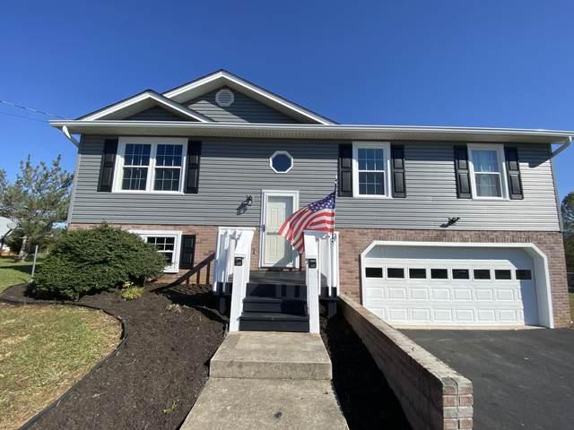 241 Mockingbird Place, Jonesborough, TN 37659 (MLS #9929838) :: Red Door Agency, LLC