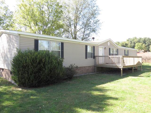 197 Poplar Ridge Rd, Piney Flats, TN 37686 (MLS #9930046) :: Bridge Pointe Real Estate