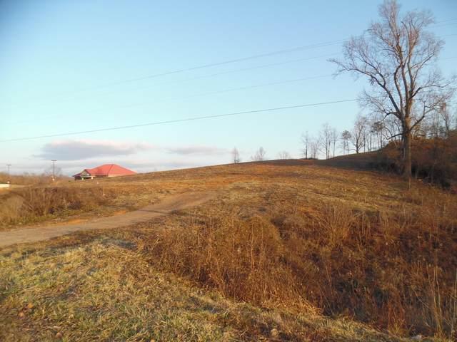 0 Bristol Highway, Johnson City, TN 37601 (MLS #9930383) :: Bridge Pointe Real Estate