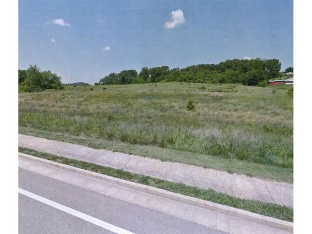 Tract 4 Boones Creek Road, Johnson City, TN 37615 (MLS #336421) :: Bridge Pointe Real Estate
