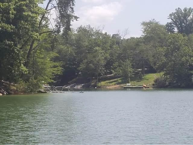1618 Sequoyah, Mooresburg, TN 37811 (MLS #393619) :: Conservus Real Estate Group