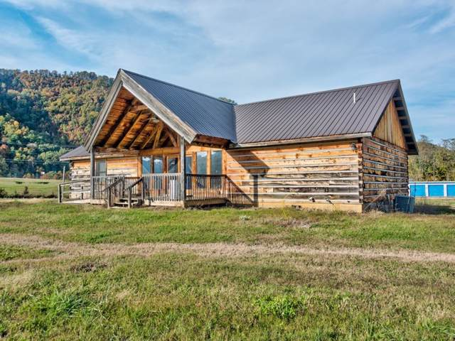 2020 Temple Hill Road Na, Erwin, TN 37650 (MLS #412144) :: Tim Stout Group Tri-Cities