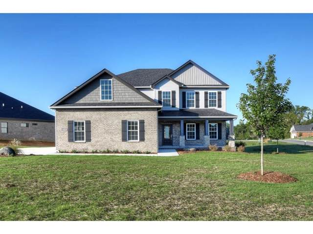 5153 Hester Court, Piney Flats, TN 37686 (MLS #418839) :: Conservus Real Estate Group