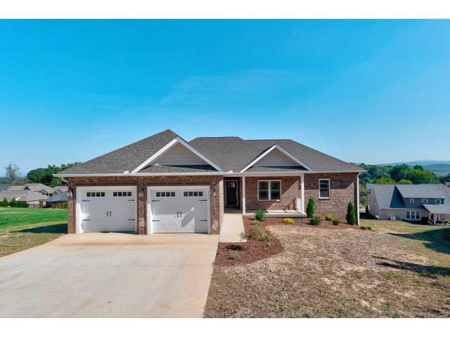 335 Laurel Canyon, Johnson City, TN 37615 (MLS #421166) :: Conservus Real Estate Group