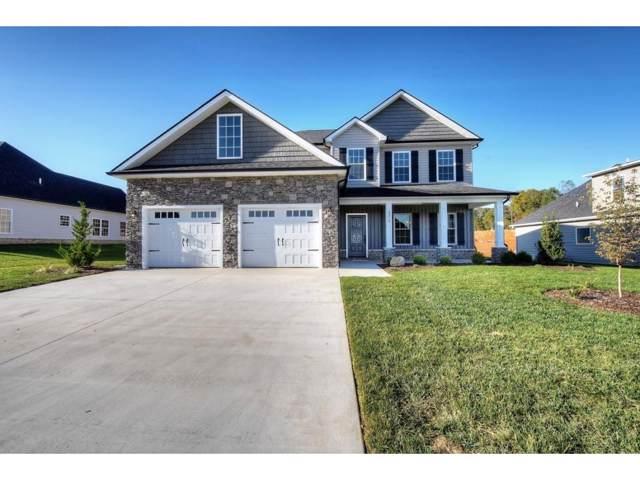 3312 Murrayfield Way, Kingsport, TN 37664 (MLS #422765) :: Conservus Real Estate Group
