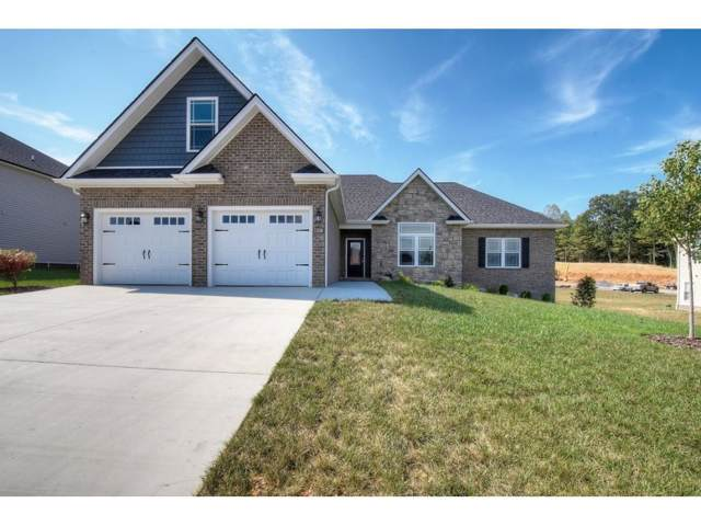 3308 Murrayfield Way, Kingsport, TN 37664 (MLS #424650) :: Conservus Real Estate Group
