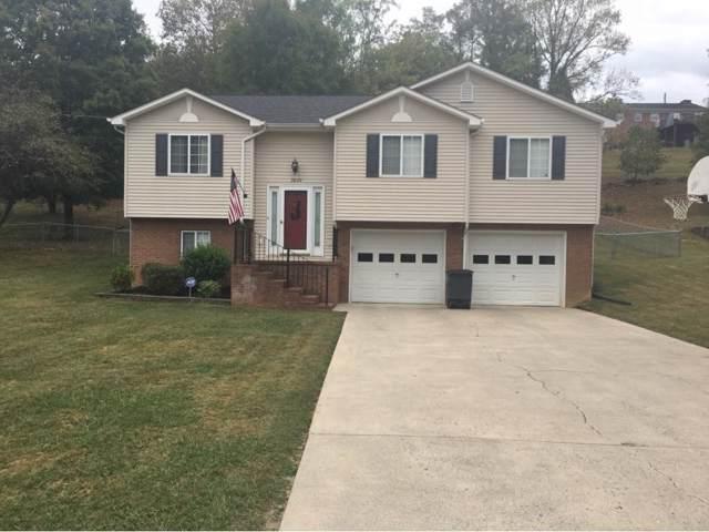 3820 Alderwood Drive, Kingsport, TN 37664 (MLS #427675) :: Conservus Real Estate Group