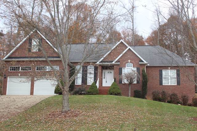 135 Polo Drive, Blountville, TN 37617 (MLS #427845) :: Highlands Realty, Inc.