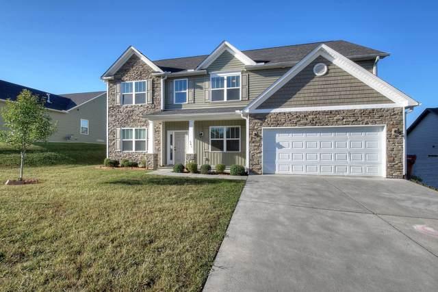 561 Suffolk Road, Johnson City, TN 37615 (MLS #427877) :: Highlands Realty, Inc.