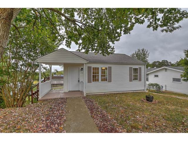 434 Cypress Street, Mount Carmel, TN 37645 (MLS #427952) :: Conservus Real Estate Group