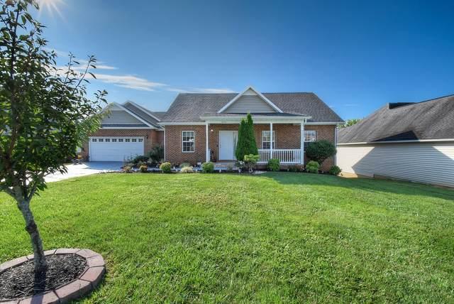 336 Goldenrod Drive, Jonesborough, TN 37659 (MLS #9903526) :: Tim Stout Group Tri-Cities