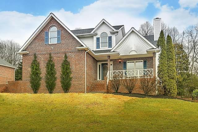 400 Beulah Land Drive, Bluff City, TN 37618 (MLS #9904054) :: Bridge Pointe Real Estate