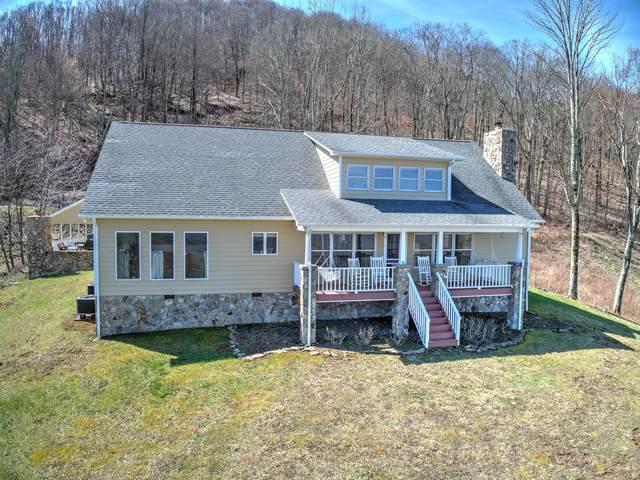 105 Apalachee Way, Roan Mountain, TN 37687 (MLS #9906420) :: Bridge Pointe Real Estate