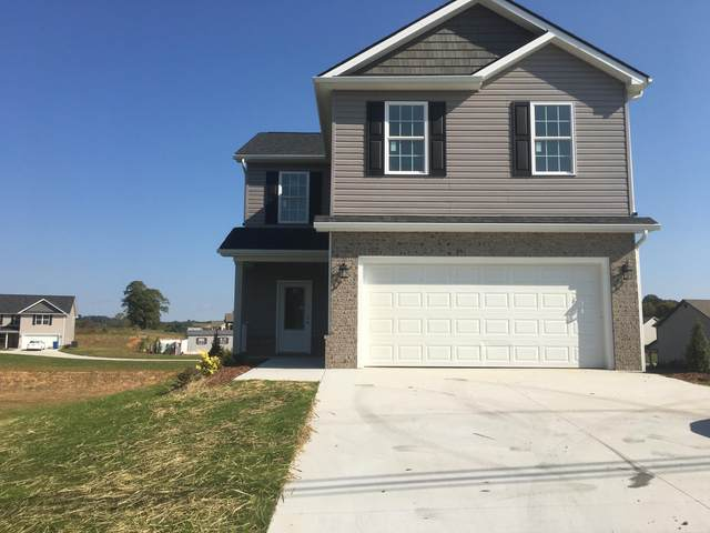 1530 College St, Jonesborough, TN 37659 (MLS #9908799) :: The Lusk Team