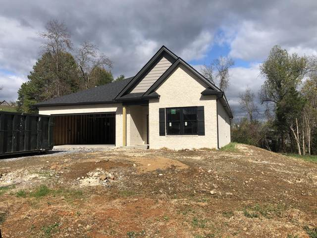 39 Alden Court, Gray, TN 37615 (MLS #9909094) :: Red Door Agency, LLC