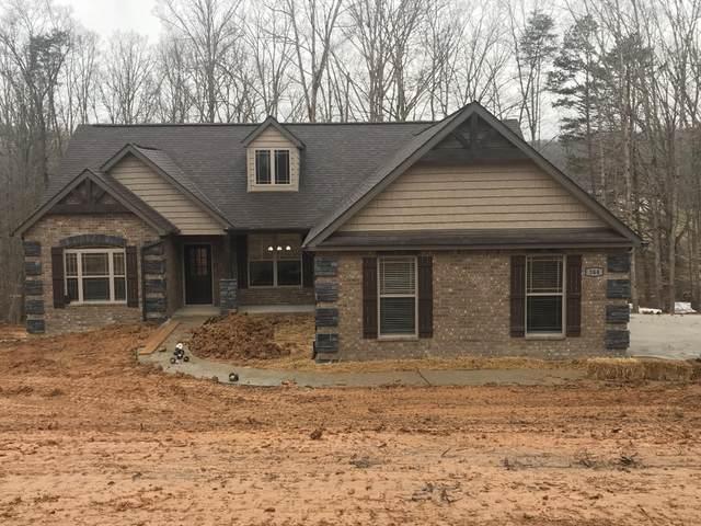 164 River Pointe Drive, Greeneville, TN 37743 (MLS #9913491) :: Bridge Pointe Real Estate