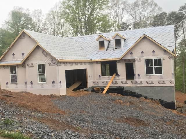 134 River Pointe Drive, Greeneville, TN 37743 (MLS #9918288) :: Conservus Real Estate Group