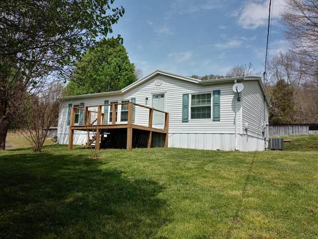 309 Sells Road, Bluff City, TN 37618 (MLS #9918880) :: Conservus Real Estate Group
