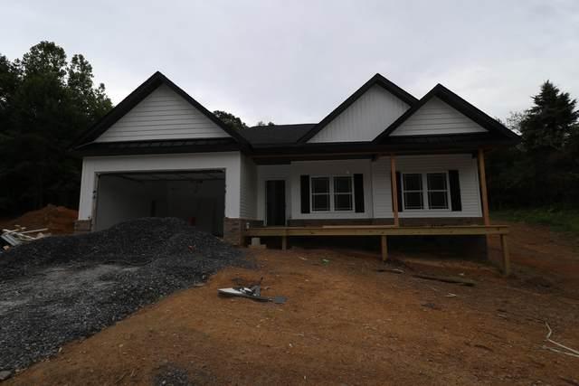 822 Cedar Branch Rd, Kingsport, TN 37664 (MLS #9922367) :: Conservus Real Estate Group